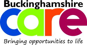 Buckinghamshire Care Logo