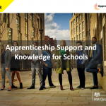 Inspiring apprenticeships with Airbus post image