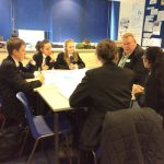 Career Footsteps with Chesham Grammar School post image