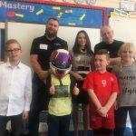 Career Footsteps at Northlands School post image
