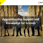 Apprenticeships Support and Knowledge for Schools Roadshow – free apprenticeships CPD for school and college teachers and careers practitioners post image