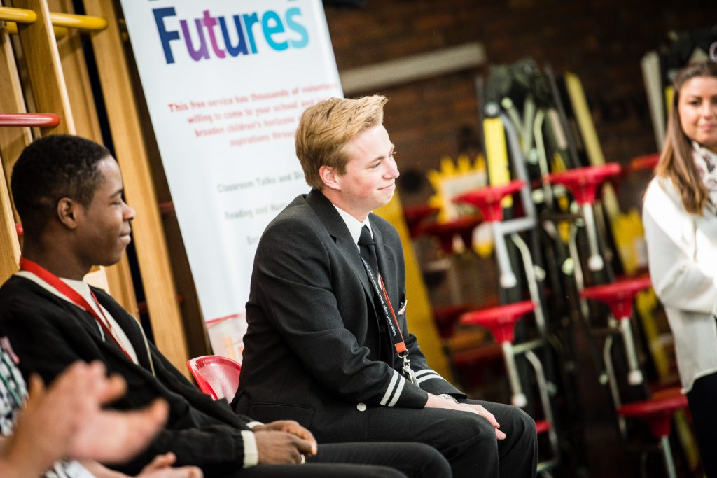 A double bill: Apprenticeships and Primary Futures