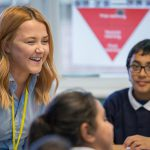 Leading by example: how one primary school is broadening pupils' horizons and raising their aspirations post image