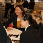 Inspiring young people about careers in hospitality at the Grosvenor House Hotel post image