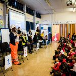 The launch of the Year of Engineering with Primary Futures post image