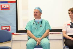 Health Ambassadors for NHS70