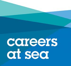 Careers at Sea logo